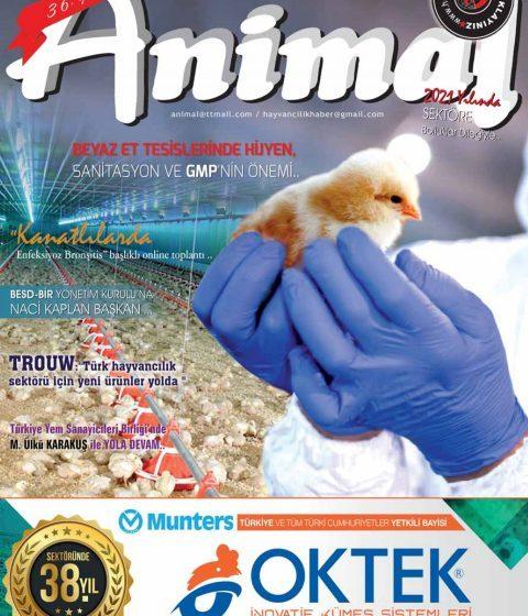 Mayıs 2021 Dergi
